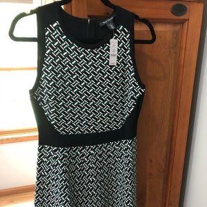 NWT White House Black Market Dress-Small